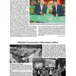 WASGAU-Firschemarkt in Miesenbach eröffnet