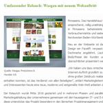Umfassender Relaunch: WASGAU mit neuem Webauftritt