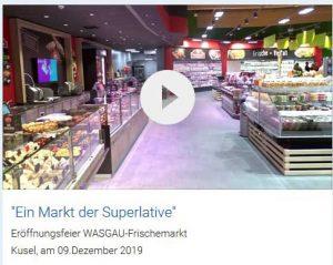 Ein Markt der Superlative
