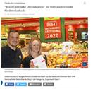 Die beste Obsttheke Deutschlands im WASGAU Niederwürzbach