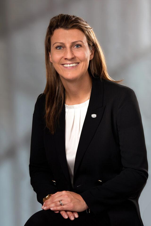 Elisabeth Promberger, Vorstand