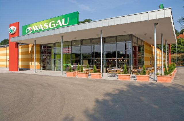WASGAU Frischemarkt, Gewerbestraße 4, 67697 Otterberg