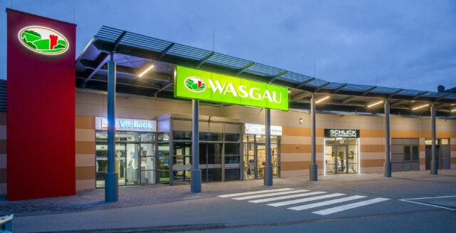 WASGAU Frischemarkt, Bitscher Straße 85, 66955 Pirmasens
