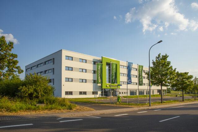 WASGAU AG Zentrale, Pirmasens Rheinland-Pfalz